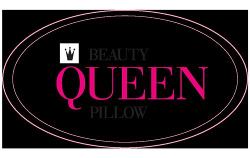 Beauty Queen Pillow
